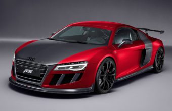 Audi R8 Desktop Wallpaper 21 1920x1200 340x220