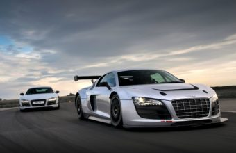 Audi R8 Desktop Wallpaper 28 2560x1600 340x220