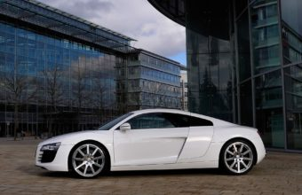 Audi R8 Desktop Wallpaper 29 1920x1440 340x220