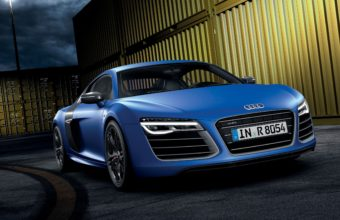 Audi R8 Desktop Wallpaper 30 2560x1600 340x220