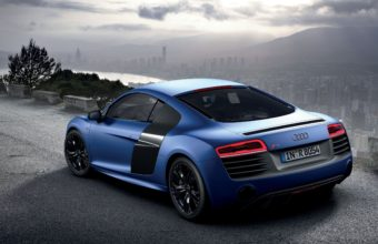 Audi R8 Desktop Wallpaper 32 2560x1600 340x220
