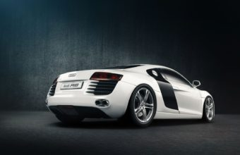 Audi R8 Desktop Wallpaper 36 1680x1050 340x220