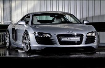 Audi R8 Desktop Wallpaper 39 1920x1200 340x220