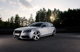 Audi S4 Wallpaper 01 1920x1200 340x220