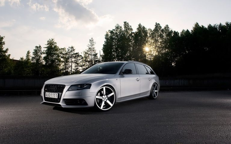 Audi S4 Wallpaper 01 1920x1200 768x480