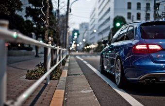 Audi S4 Wallpaper 02 1680x1050 340x220