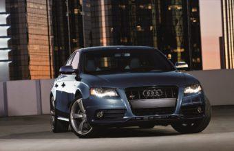 Audi S4 Wallpaper 03 1920x1200 340x220