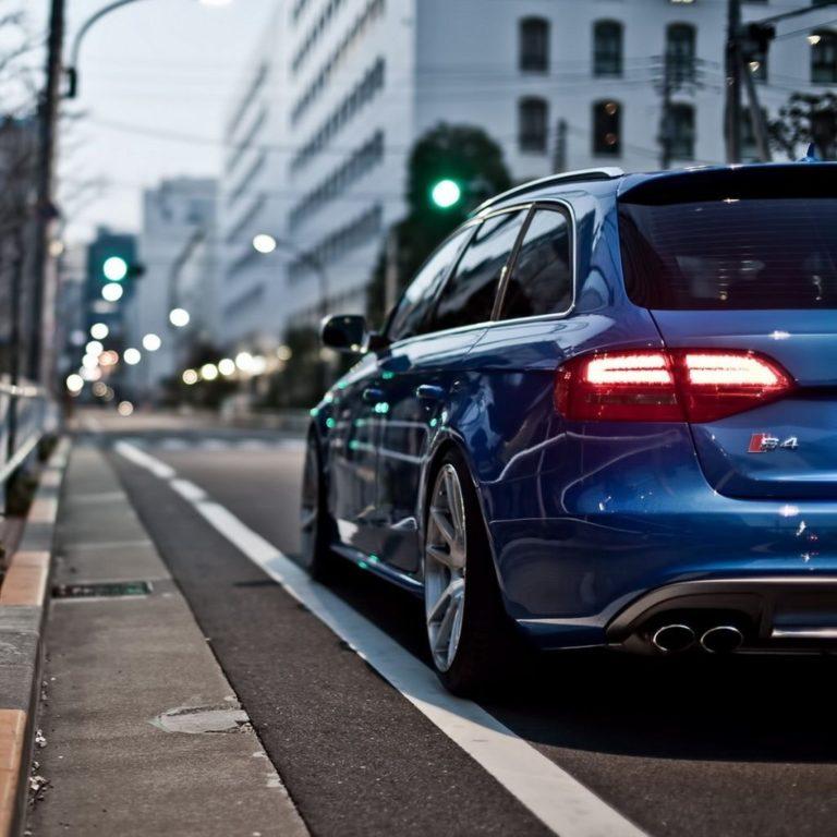 Audi S4 Wallpaper 04 1024x1024 768x768