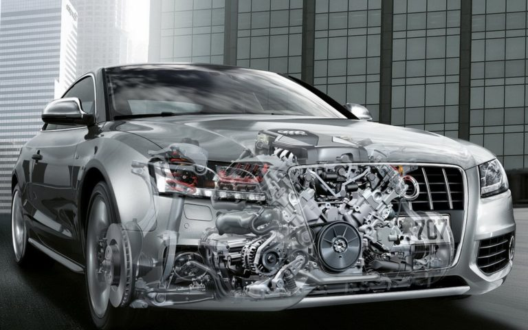 Audi S4 Wallpaper 06 1920x1200 768x480