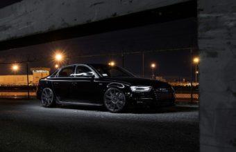 Audi S4 Wallpaper 07 1680x1050 340x220