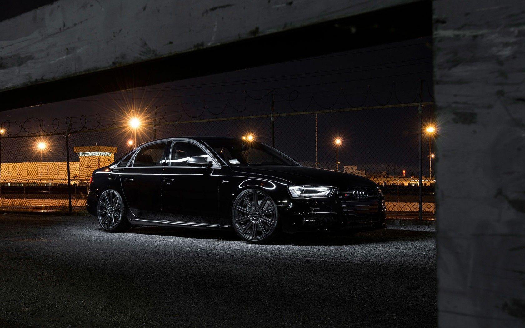 Audi S4 Wallpaper 07