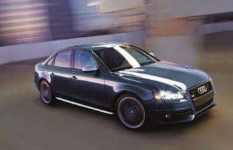 Audi S4 Wallpaper 08 1920x1200 340x220