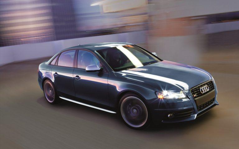 Audi S4 Wallpaper 08 1920x1200 768x480