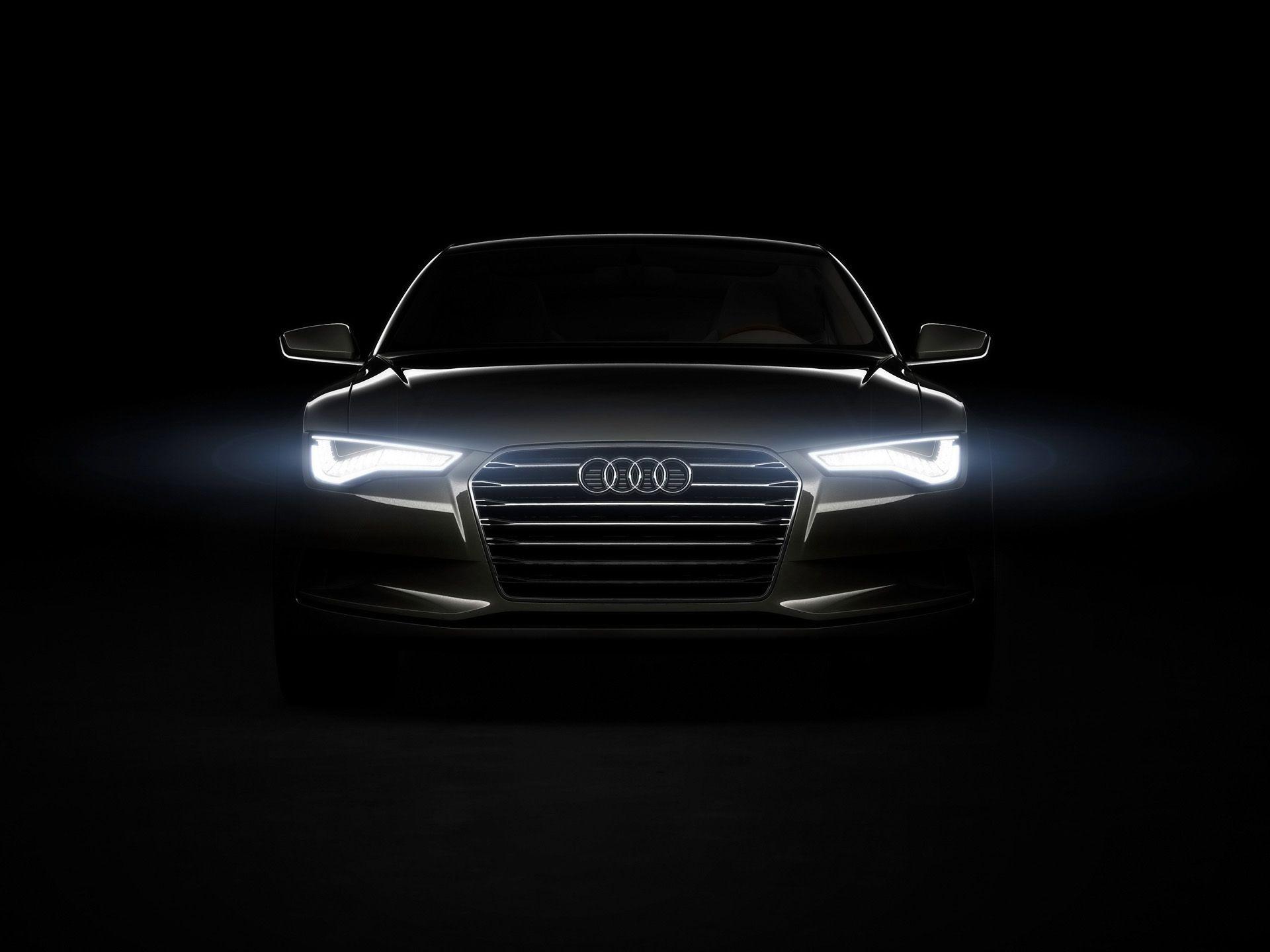 Audi S4 Wallpaper 10