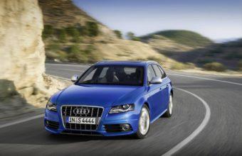 Audi S4 Wallpaper 11 1417x1001 340x220