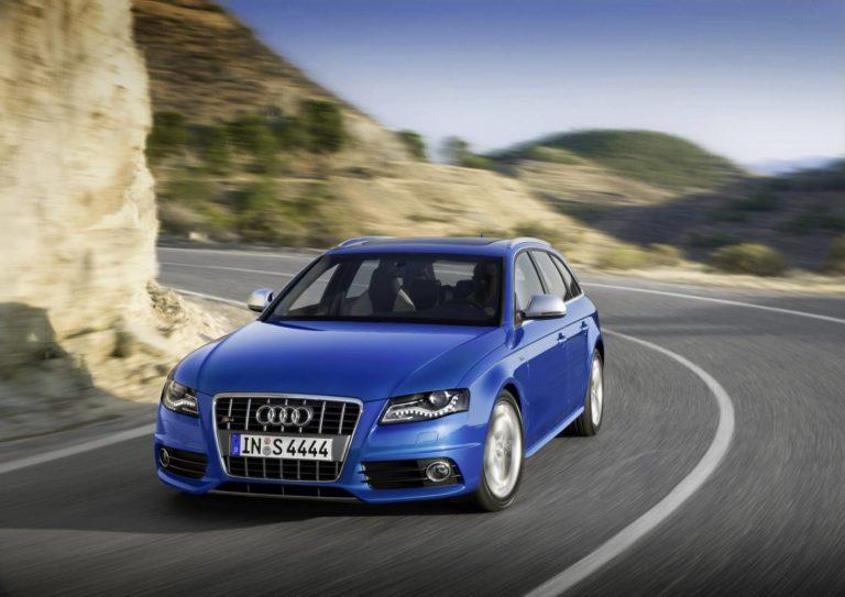 Audi S4 Wallpaper 11 1417x1001 768x543