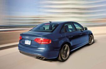 Audi S4 Wallpaper 12 1600x1200 340x220