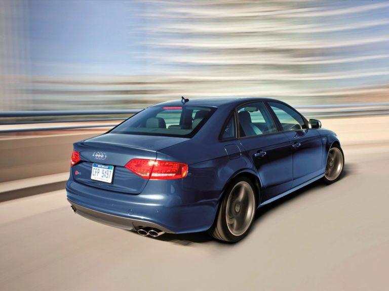Audi S4 Wallpaper 12 1600x1200 768x576