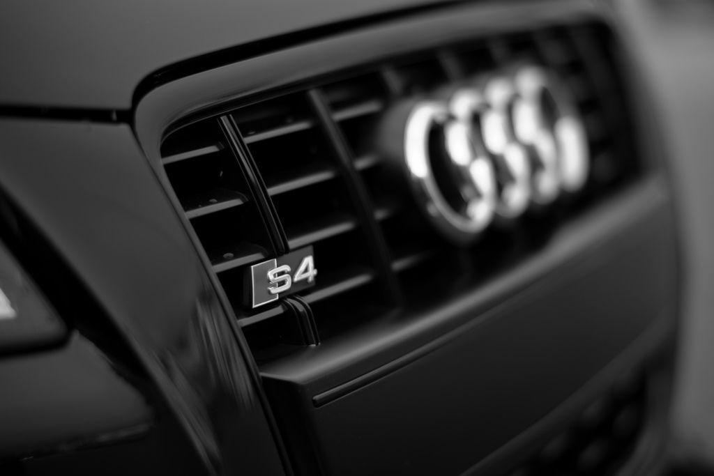 Audi S4 Wallpaper 13