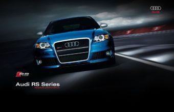 Audi S4 Wallpaper 14 1024x768 340x220