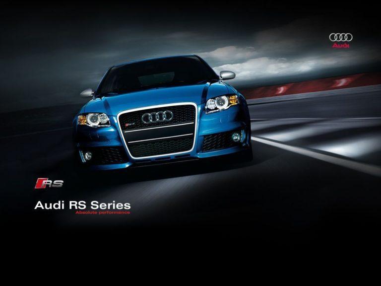 Audi S4 Wallpaper 14 1024x768 768x576