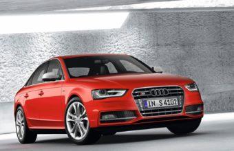 Audi S4 Wallpaper 16 1600x1150 340x220