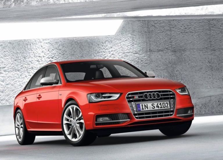 Audi S4 Wallpaper 16 1600x1150 768x552