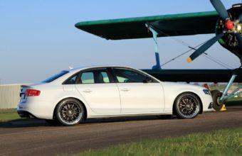 Audi S4 Wallpaper 18 1600x1067 340x220