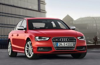 Audi S4 Wallpaper 19 1600x1150 340x220