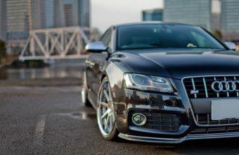 Audi S4 Wallpaper 20 2560x1600 340x220