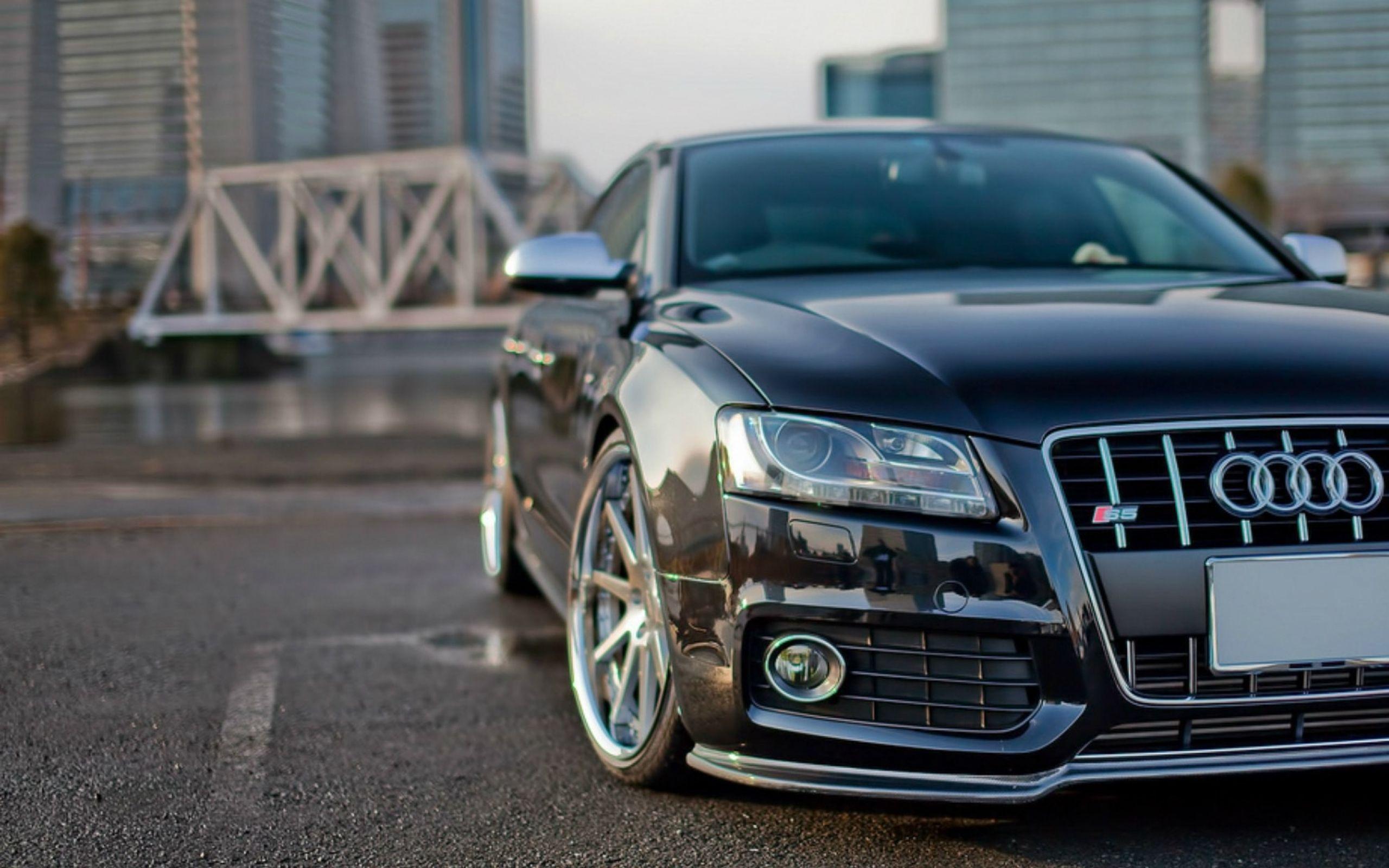Audi S4 Wallpaper 20