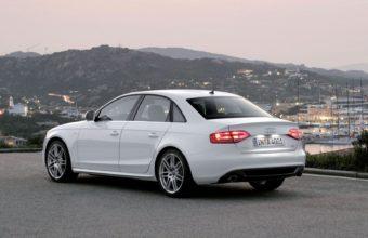 Audi S4 Wallpaper 21 1680x1050 340x220