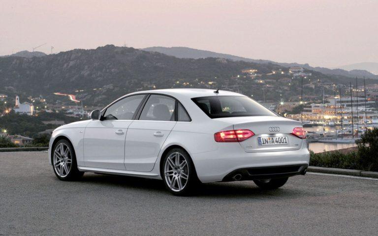 Audi S4 Wallpaper 21 1680x1050 768x480