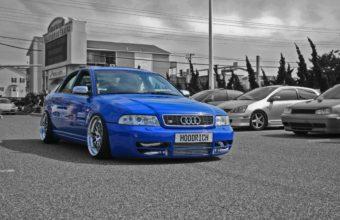 Audi S4 Wallpaper 23 2916x1944 340x220