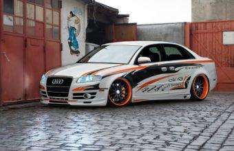 Audi S4 Wallpaper 24 1920x1200 340x220