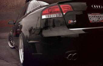 Audi S4 Wallpaper 25 1920x1080 340x220