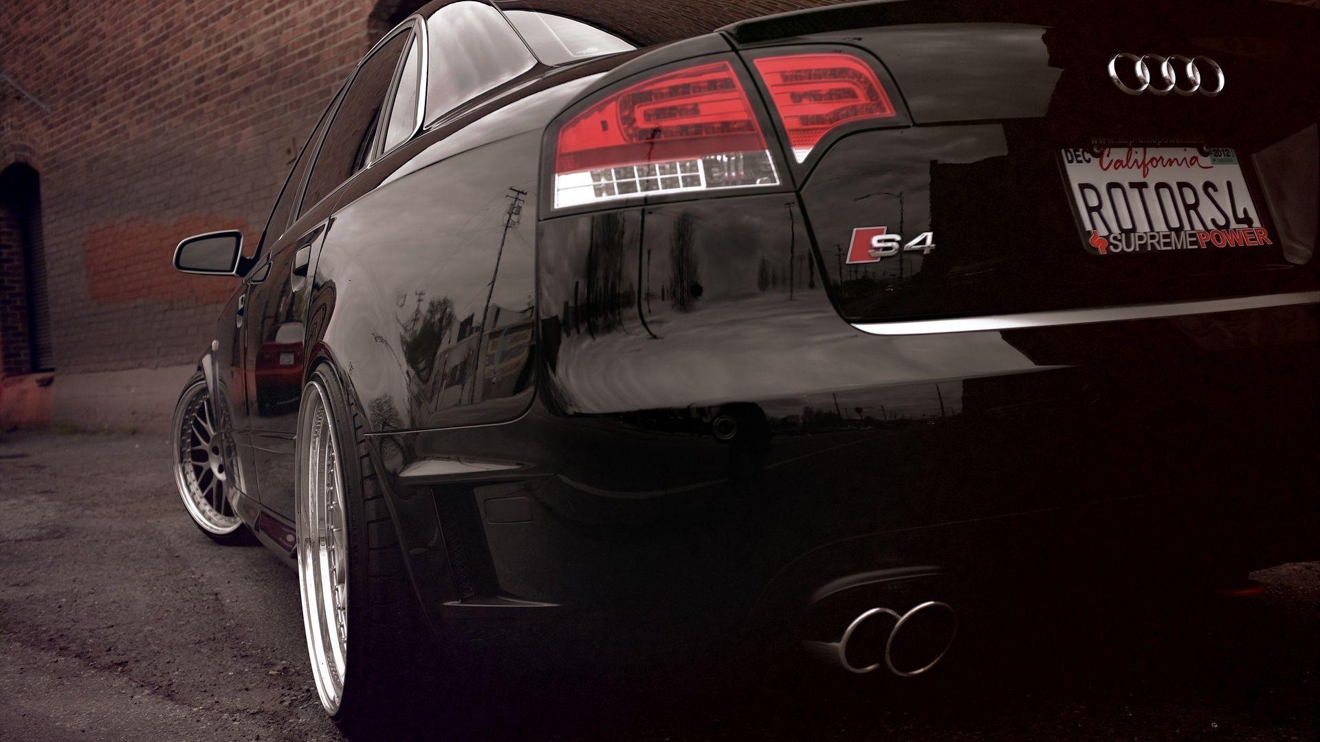 Audi S4 Wallpaper 25