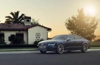 Audi S7 Wallpaper 02 1920x1200 340x220