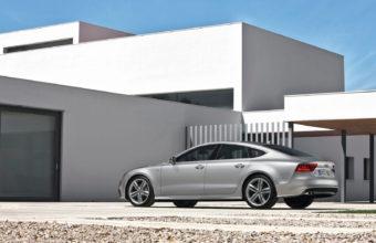 Audi S7 Wallpaper 04 1600x1150 340x220