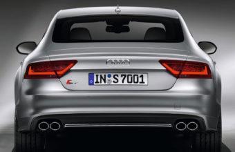 Audi S7 Wallpaper 09 1600x1150 340x220