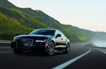Audi S7 Wallpapers