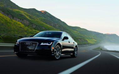 Audi S7 Wallpapers