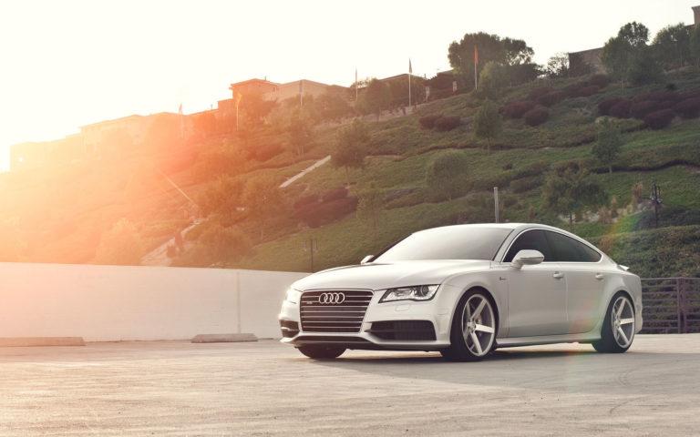 Audi S7 Wallpaper 11 1920x1200 768x480