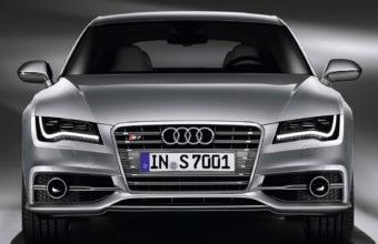 Audi S7 Wallpaper 12 1600x1150 340x220