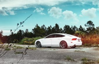 Audi S7 Wallpaper 15 3000x1875 340x220