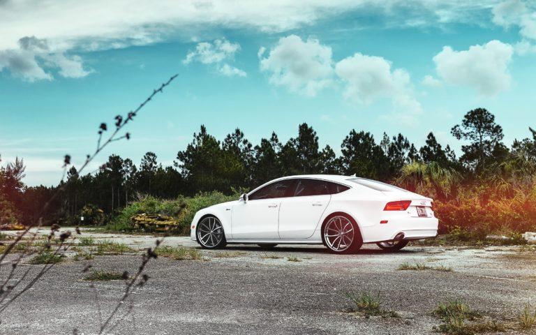 Audi S7 Wallpaper 15 3000x1875 768x480