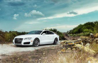 Audi S7 Wallpaper 16 1680x1050 340x220