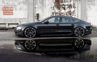 Audi S7 Wallpaper 18 840x560 340x220