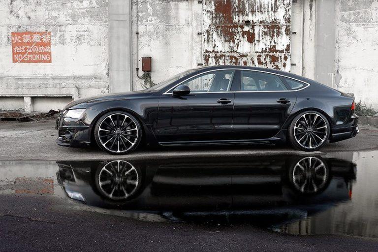 Audi S7 Wallpaper 18 840x560 768x512