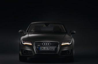 Audi S7 Wallpaper 21 1920x1200 340x220